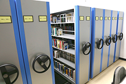 Departmental Library