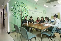 TPG Common Room